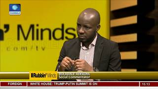 Ekiti Election: Analyst Says Fayose's 'Strategy Somersault' Caused PDP's Defeat |Rubbin' Minds|