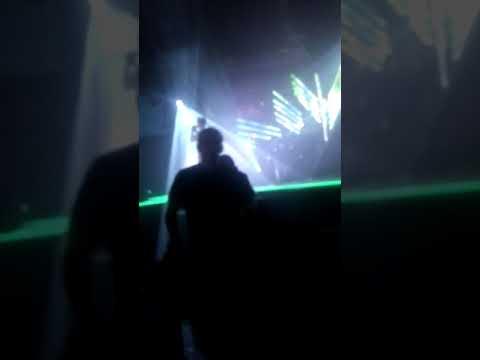 Tremo Riki Live Alcatraz 15 novembre 2017