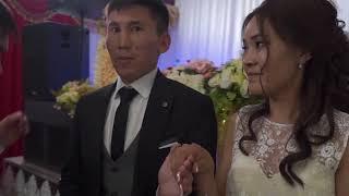 Свадьба Максат и Азиза Кафе 18.07.20