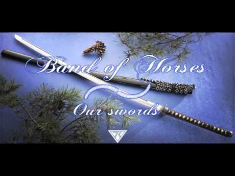 Клип Band Of Horses - Our Swords