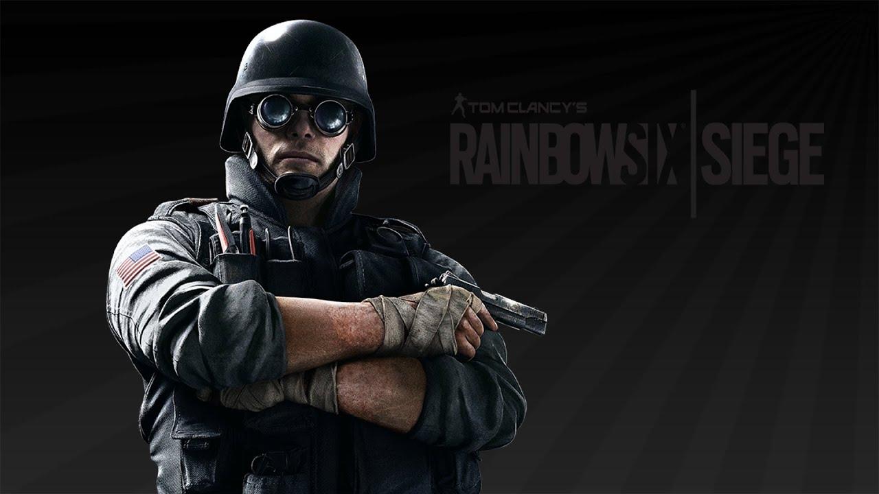 Rainbow Six Siege Thermite 3 Youtube