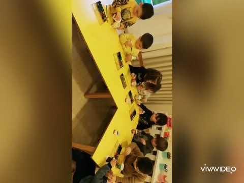 Etki Okulları - Sulu Boya Çalışmaları - Ara Renklerin Keşfi :)