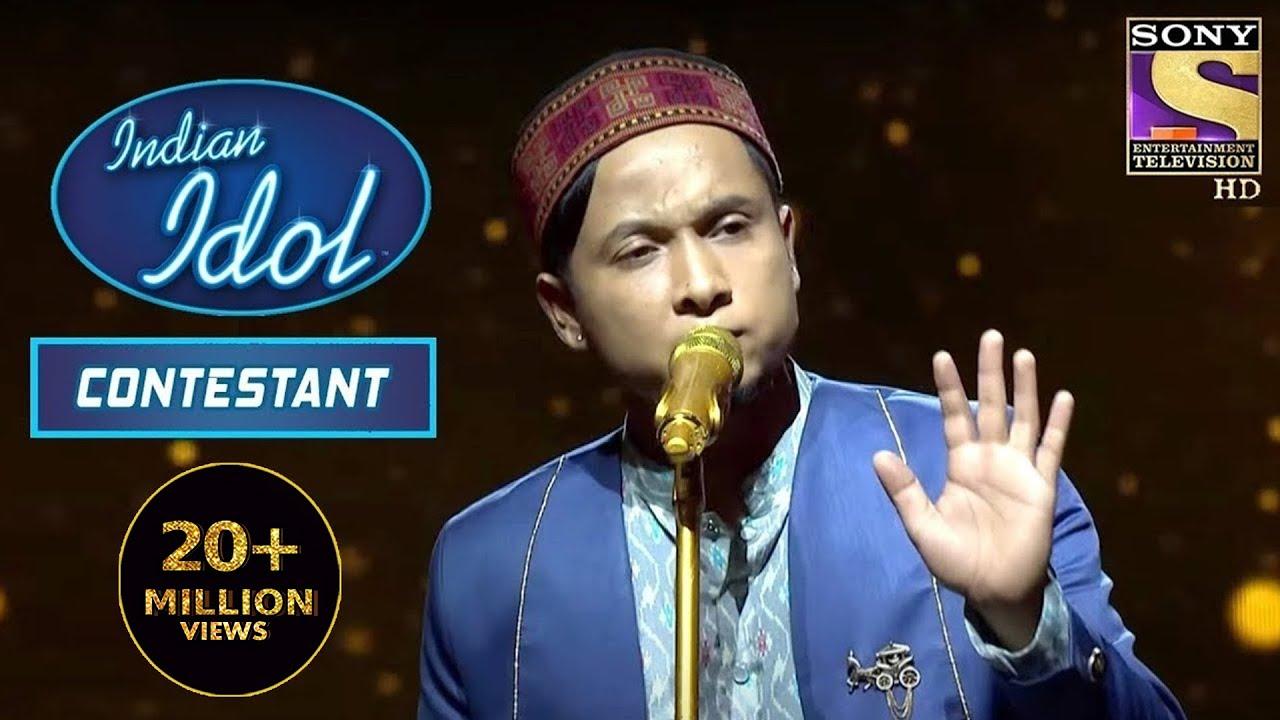 Download Pawandeep ने दिया 'Teri Mitti' पे एक Emotional Performance | Indian Idol Season 12