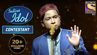 Download lagu Pawandeep ने दिया 'Teri Mitti' पे एक Emotional Performance | Indian Idol Season 12