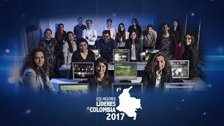 Consejo de Redacción - Premio Mejores Líderes 2017