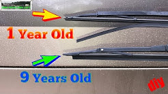 NEVER Buy Another MOTORHOME Windshield Wiper Blade Again!
