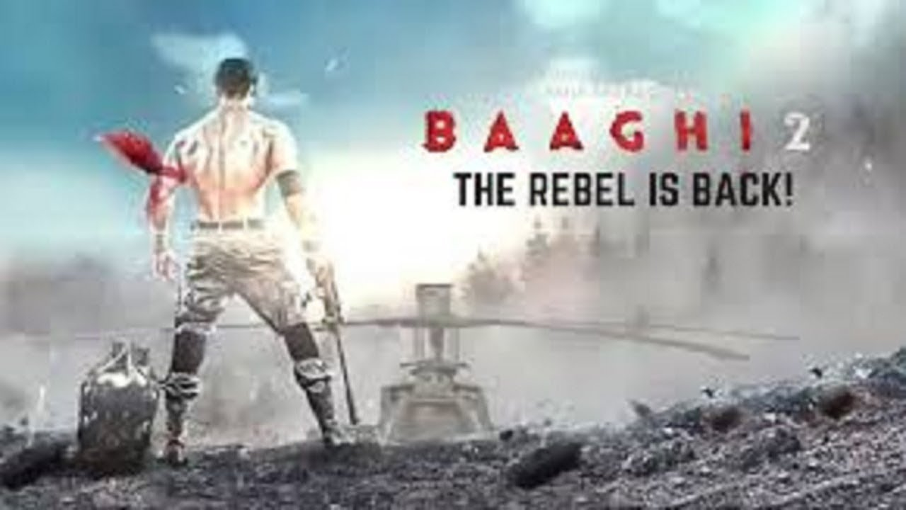 Download How to download Baaghi 2 in 720p