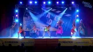 06 Ragga Flu | 20141220 癮舞者 Dance Doper Vol.7