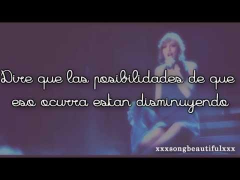 Taylor Swift - By The Way  - Traduccion Al Español
