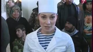 Гуманитарная помощь Сирии