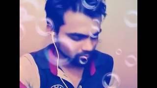 Mere Rashqe Qamar Baadshaho Cover Version (Parth_Randeriya)