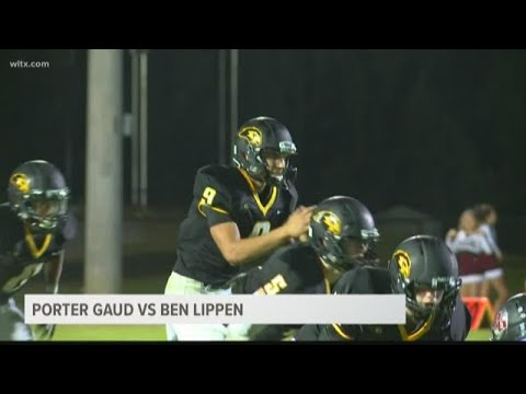 Friday Night Blitz: October 18 High School Football Scores And Highlights (Part 1)