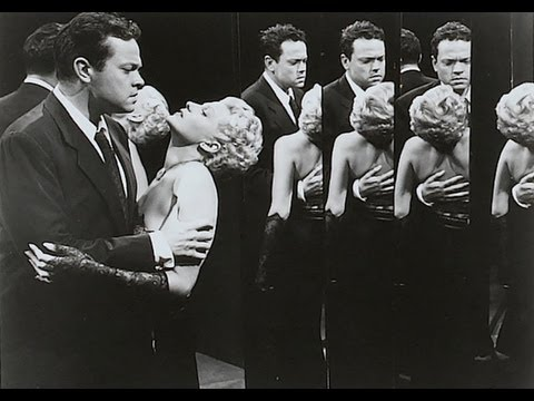 #209) THE LADY FROM SHANGHAI (1947)