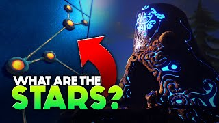 Breath of the Wild: Secrets of the Sheikah & Hyrule's CONSTELLATIONS? (ft. Hyrule Gamer)