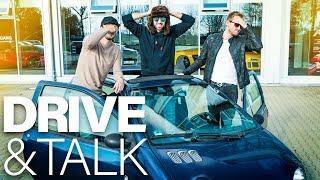 Unfall mit dem RS6! | Drive & Talk | Daniel Abt