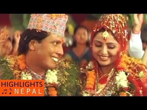 Mero Maya Meri Maya - Full Song | Nepali Movie SUNDAR MERO NAAM | Ramit Dhungana, Garima Pant