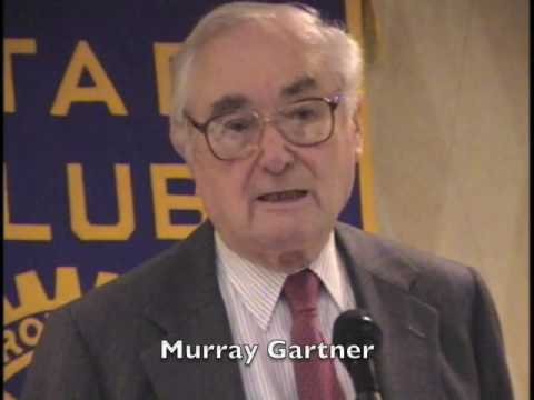 Murray Gartner (2002) on Robert H. Jackson