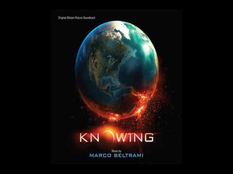Knowing- Main Theme