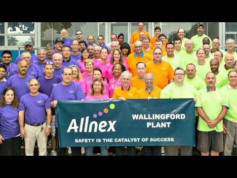 Allnex at 75 a local global company that is innovating