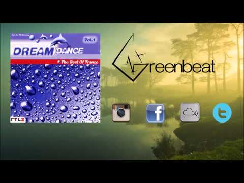 DREAM DANCE VOL. 01 MEGAMIX GREENBEAT (1996)