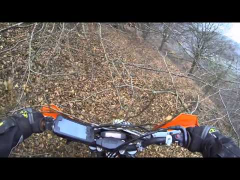 ktm freeride 350 adventure riding