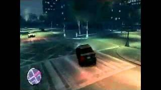 Gta IV PC-Episodes From Liberty City GAMEPLAY
