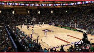 NBA 2K11: Audio Trailer