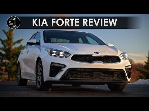 2019 Kia Forte Review | Bait and Switch