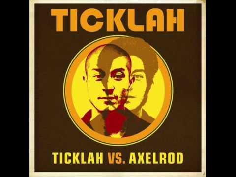 Ticklah - Want Not (Featuring Tamar-kali)