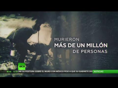 Europa y Estados Unidos exigen frenar las noticias falsas 🔴 NOTICIERO - 18/01