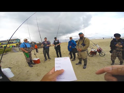 subscriber fishing tournament