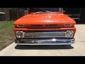 1964 Chevy C10