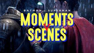 Batman v Superman: The Fundamental Flaw by : Nerdwriter1