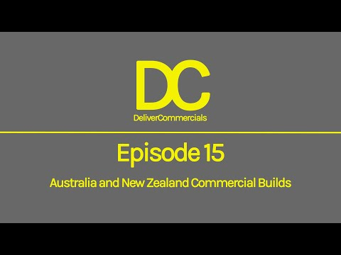 Broadcast Delivery 101 - Episode 15 - Australia & New Zealand