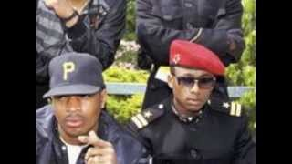 Professor Griff talks with Wash Your Brain