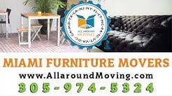 Miami Movers - Moving Company in Miami Florida  #miami #furniture #movers