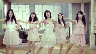 KARA(카라) - Honey(허니) Music Video