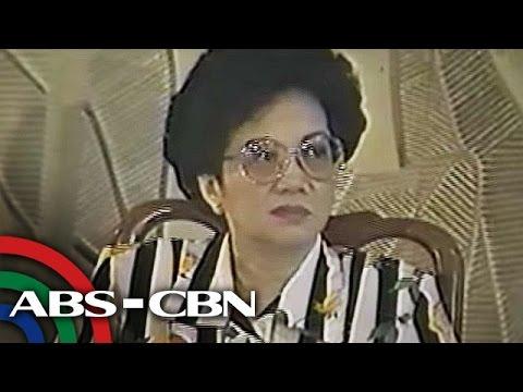 "The World Tonight: ""The World Tonight @ 50"" -  Post-Martial Law and Post-EDSA era"