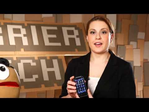 Terrier Tech: HTC EVO Shift 4G