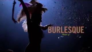 BURLESQUE -Heart of the Glitter Tribe -Official Trailer 2017