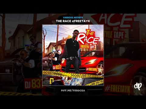 Lil Mouse - The Race (Freestyle)
