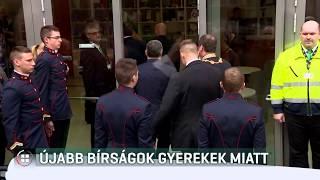 Újabb fideszes politikusokat bírságoltak meg a kampányuk miatt 19-10-03