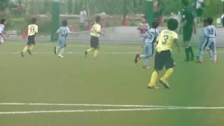 第43回 横浜市春季少年サッカー大会 U8 決勝トーナメント(かもめパー...