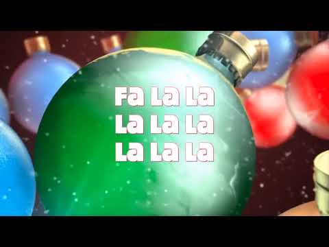 Tis The Season - Shari Short [Official Lyric Video]