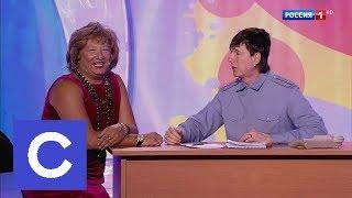 Юрий Гальцев и Геннадий Ветров - Сеанс Гипноза 2008