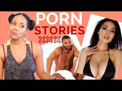 Erotica Sex Audio Podcast | A Sexy Surprise | Friday Night Fun Stories | Episode #1 from YouTube · Duration:  7 minutes 37 seconds