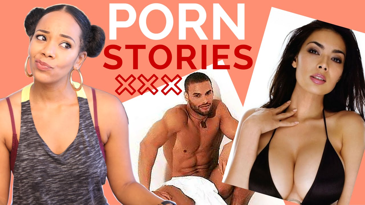 Porn Stories Sex Education