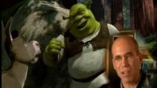 Про мультфильм Шрек (Shrek, 2001)