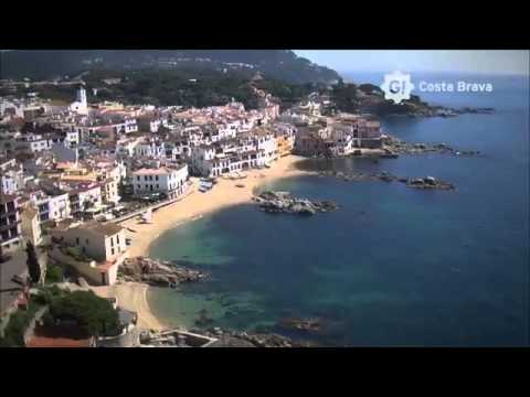 Costa Brava. Best travel destination of the world.