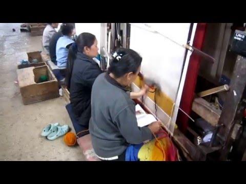 Darjeeling Tibetan Refugee Self Help Center